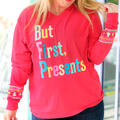 Jadelynn Brooke Women's But First, Presents