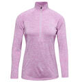 Under Armour Women's UA Tech™ Twist Half Zip Top alt image view 10