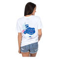 Alt=Lauren James Women's Unique Texas Tee Shirt