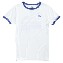 The North Face Women's More Than Ringer Short Sleeve T-shirt