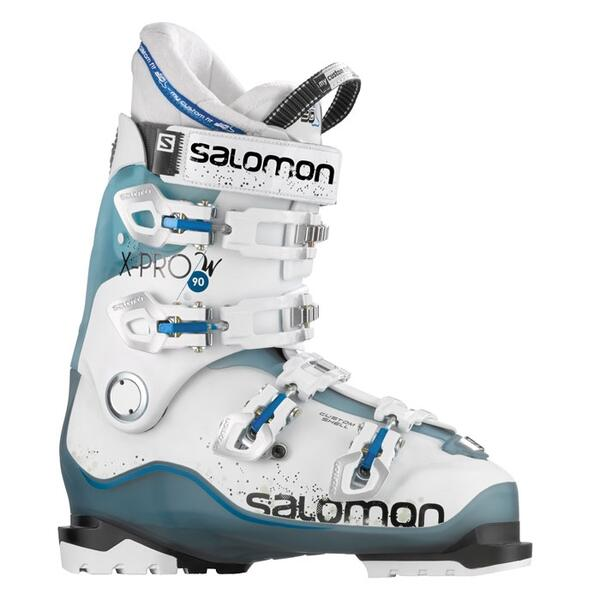 Salomon Women's XPro 90 CS W Ski Boots
