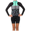 Shebeest Women's Virtue Jersey Ombre Cyclin