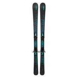 Elan Women's Delight Magic All Mountain Skis w/ ELW 9.0 Shift GW B85 Bindings '19