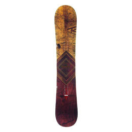 Rossignol Men's Templar Magtek Wide All Mountain Snowboard '17