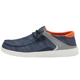 Hey Dude Men's Wally Frontier Casual Shoes
