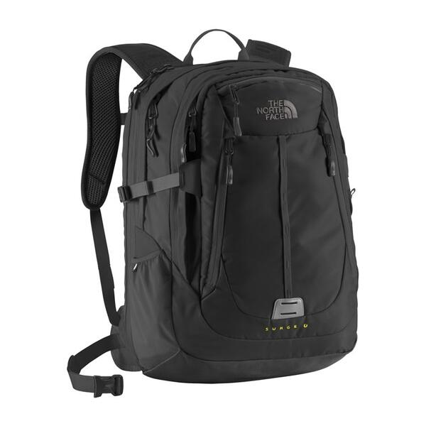The North Face Surge II Charged Daypack