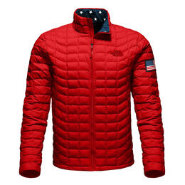 The North Face Men's Ic Thermoball Full Zip Jacket