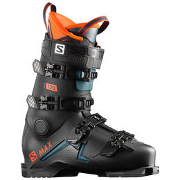 Salomon Men's S/MAX 120 All Mountain Ski Boots '19
