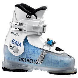 Dalbello Girl's Gaia 2.0 Ski Boots '19 Transparent