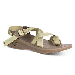 Chaco Women's Z/Cloud 2 Sandals Metallic Gold