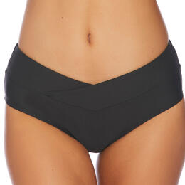 Next By Athena Women's Vital Midrise Full Swim Bottom