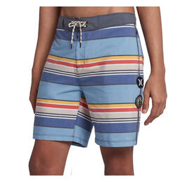 Hurley Men's Pendleton Yosemite Beachside Boardshorts