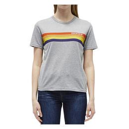 3a04aff0bdf35d Dickies Girl Women s Icon Logo White Solid Tank Top.  7.85  16.99 · Dickies  Girl Women s Vintage Rainbow Chest Short Sleeve T Shirt