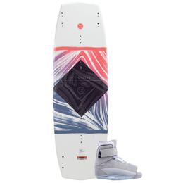 Hyperlite Women's Venice Wakeboard With Viva Bindings '19