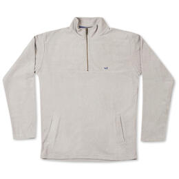 Southern Marsh Men's Copper Trail Fleece Pullover