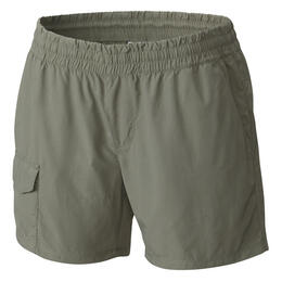 Columbia Women's Silver Ridge Pull On Casual Shorts