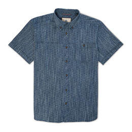 Dakota Grizzly Men's Royce Short Sleeve Shirt