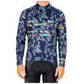 Canari Men's Aero Long Sleeve Cycling Jersey