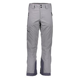 Obermeyer Men's Force Zinc Grey Snow Pants