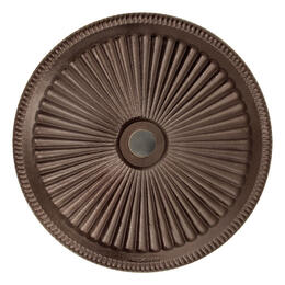 Treasure Garden Classic Bronze Umbrella Base