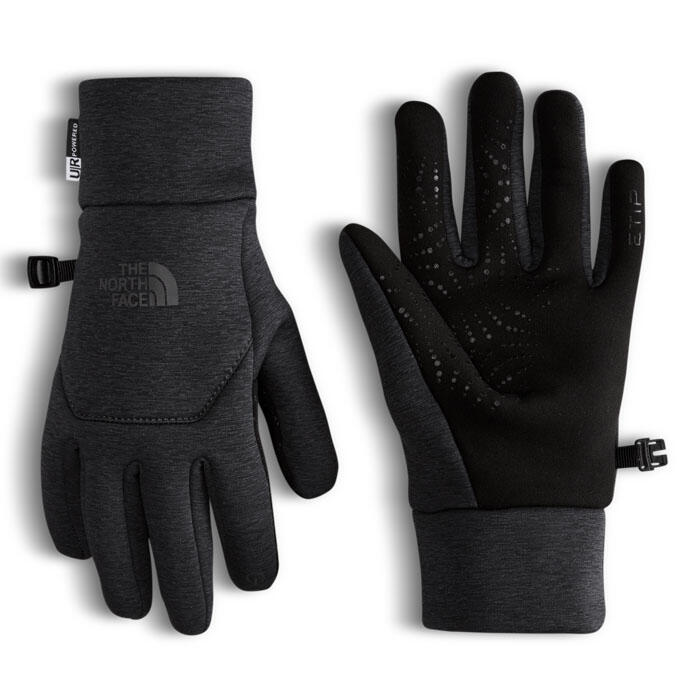 The North Face Men's Etip Hardface Gloves