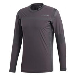 Adidas Men's Terrex Agravic Hybrid Long Sleeve Shirt