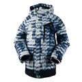 Obermeyer Boy's Axel Insulated Ski Jacket