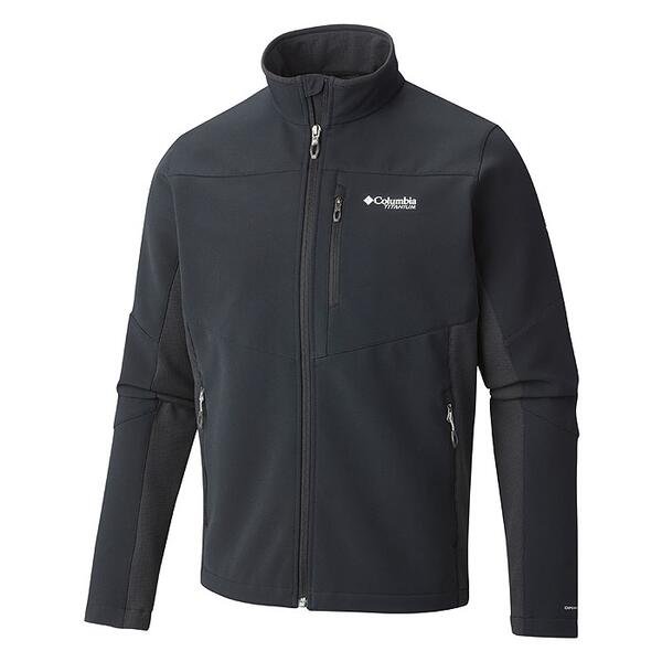 Columbia Men's Titan Ridge Hybrid Jacket