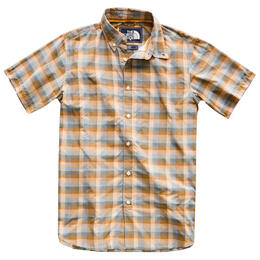The North Face Men's Monanock Short Sleeve Shirt