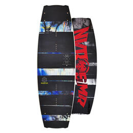 Never Summer Men's Rooster Wakeboard '18