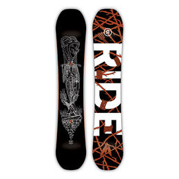 Ride Men's Wild Life Snowboard '19