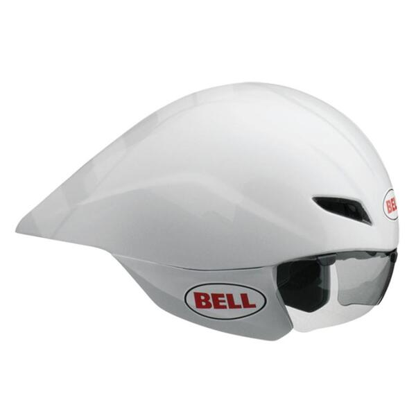 Bell Javelin Time Trial / Track Bike Helmet
