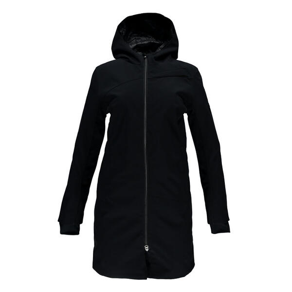 Spyder Women's Central Parka Insulated Soft