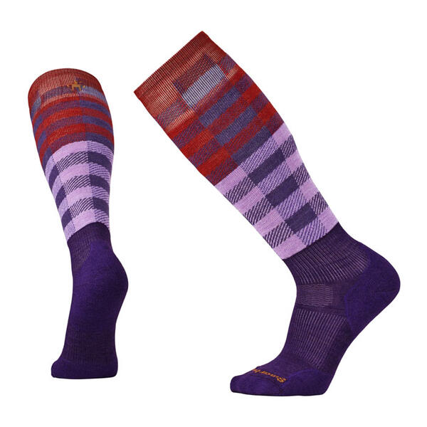 Smartwool Women's PhD Slopestyle Light Ifra