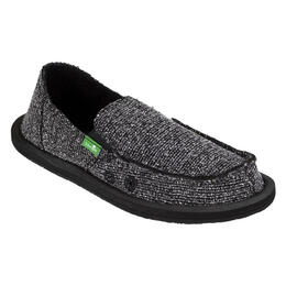 Sanuk Youth Lil Donna Knitster Shoes