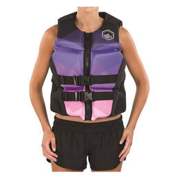 Liquid Force Women's Diva USCGA Life Vest Purple