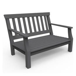 Seaside Casual Nantucket Love Seat