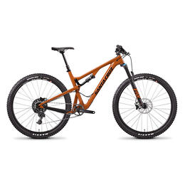 Santa Cruz Men's Tallboy C R 29 Mountain Bike '18