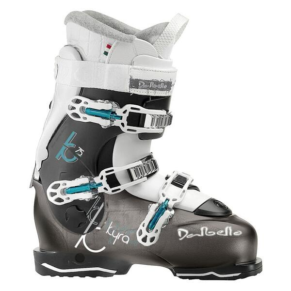Dalbello Women's Kyra 75 All Mountain Ski Boots '14