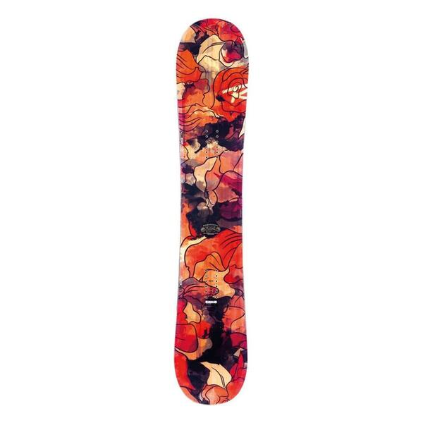 Rossignol Women's Frenemy Magtek All Mountain Snowboard '16