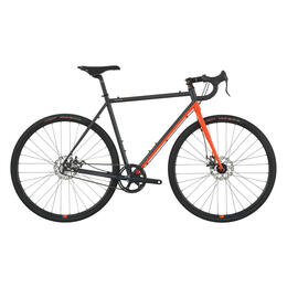 Raleigh Men's Furley Town And Gravel Bike '16