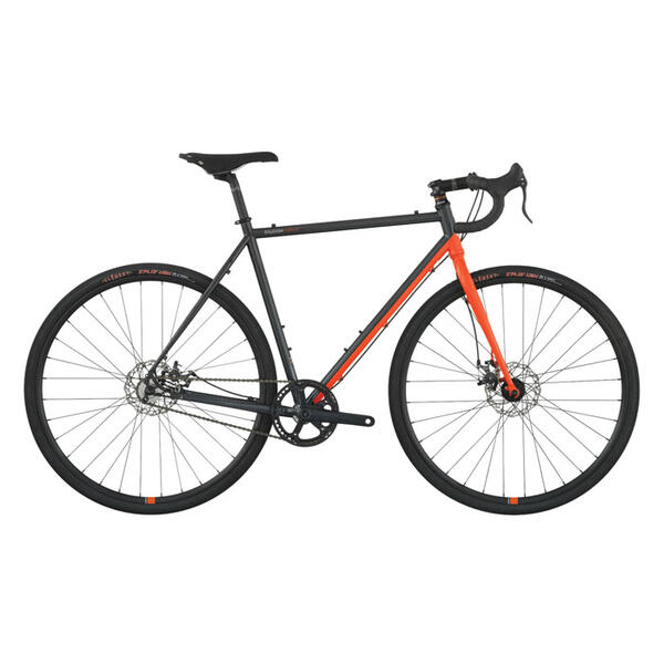 Raleigh Men's Furley Town And Gravel Bike '
