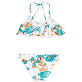 Roxy Girl's Love Waimea Flutter Bikini Set