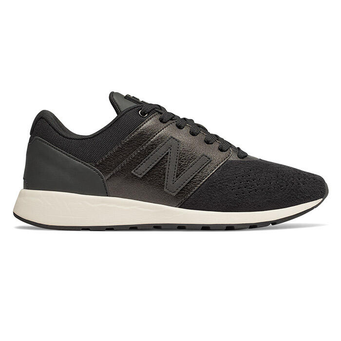 New Balance Women's 24 Synthetic Running Sh