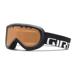 Giro Insight Snow Goggles With Amber Rose Lens