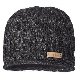 Screamer Women's Tweed Positano Beanie