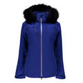 Spyder Women's Geneva Real Fur Jacket