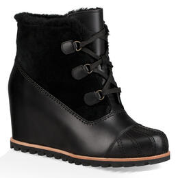 Ugg Women's Alasdair Wedge Booties