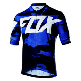 Fox Men's Ascent Creo Cycling Jersey