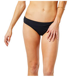 Carve Designs Women's St Barth Swim Bottoms